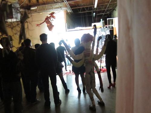 Cultural Initiative 3D showcase