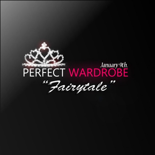 Perfect Wardrobe - Fairytale