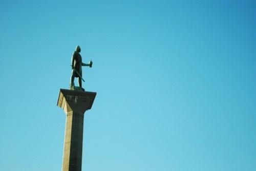 Trondheim Icon