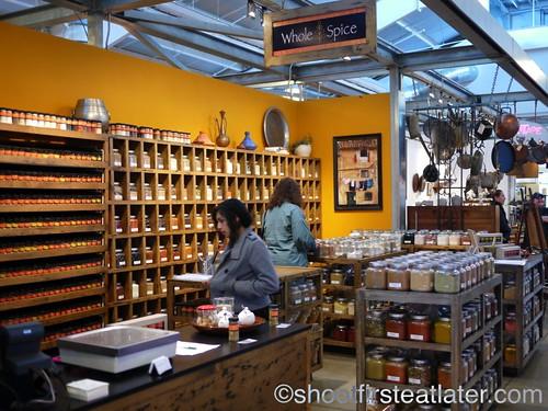 Whole Spice Company - Oxbow Public Market