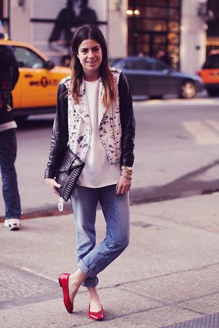 Street Style- Best of 2011 8