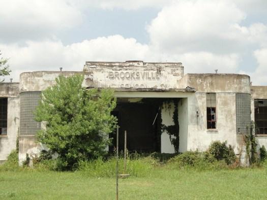 Brooksville, Mississippi