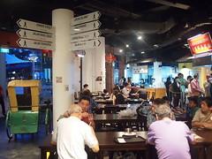 Malaysian Food Street, Resorts World Sentosa