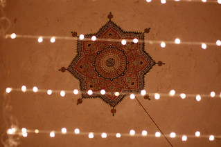 Tomb Ceiling