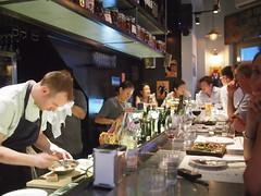 Esquina Tapas Bar, Jiak Chuan Road, Keong Saik, Tanjong Pagar