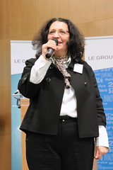 Muriel Garcia, Innov'Acteurs