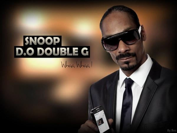 Snoop DO Double G