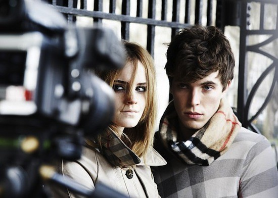 Autumn:Winter 2009 Campaign - Behind The Scenes (17)