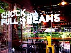 Chock Full of Beans, Changi Village