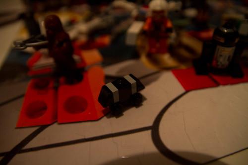 Star Wars Julkalender