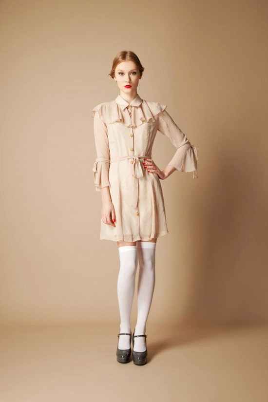 Fall:Winter 2011 Collection (2)