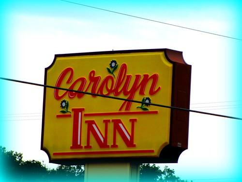 Carolyn Inn