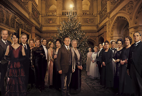 Downton Christmas