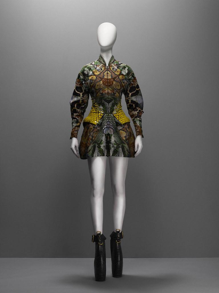 Dress, Plato's Atlantis, Spring:Summer 2010
