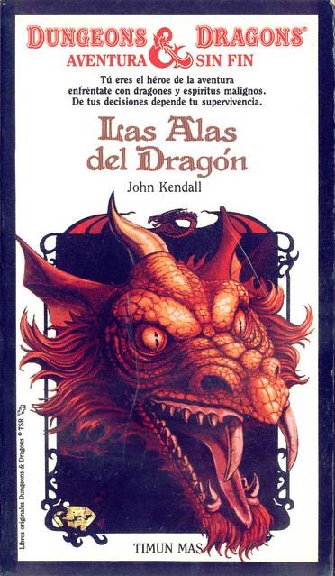 Las Alas del Dragón