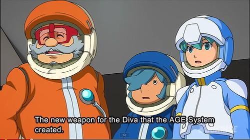 Gundam AGE  Episode 13  Space Fortress Ambat Youtube  Gundam PH (2)