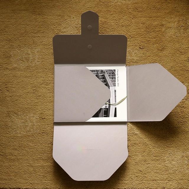 DIY Folio Enclosure : Front [4]