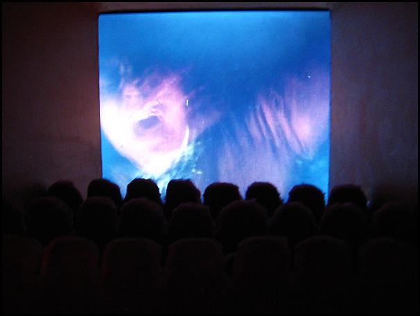 mini cinema