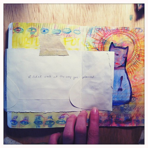 The Sketchbook Project - 2012