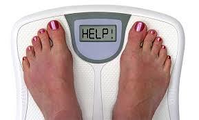 Qué tan difícil es perder peso?