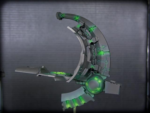 Annihilation Barge - Plataforma de Aniquilación 008