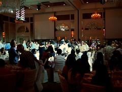 Wedding Dinner, Intercontinental Hotel, Bugis