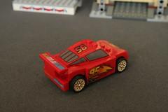 8639 Big Bentley Bust Out - Lightning McQueen 2