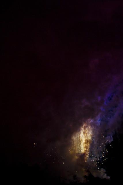 Fireworks [UiO 200 jubilee] #02