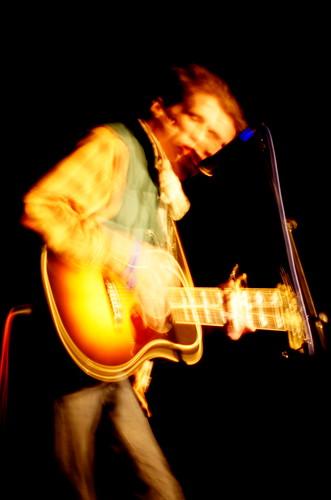 Atlas Sound, Motorco, Durham NC, 12/14/11