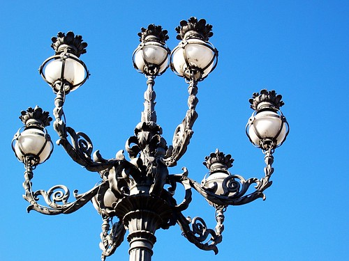 St Peters Basilica light2
