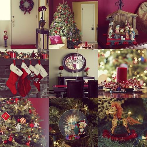 Christmas at Casa Leal