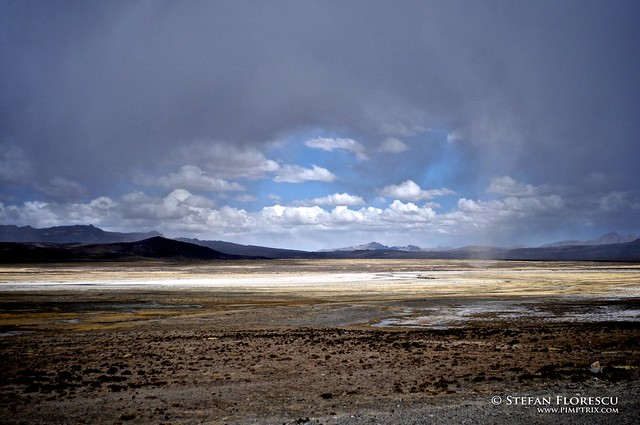 KLR 650 Trip Peru and Bolivia 412
