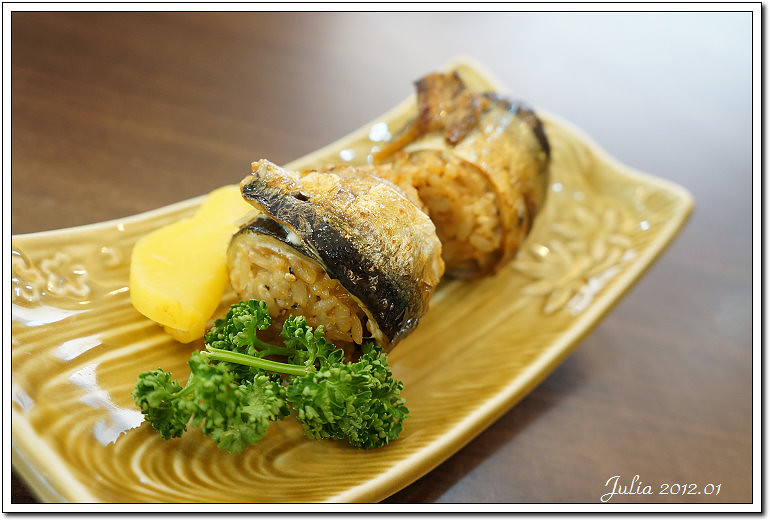 (臺南)三采日本料理 @ 小桃。Julia。 :: 痞客邦