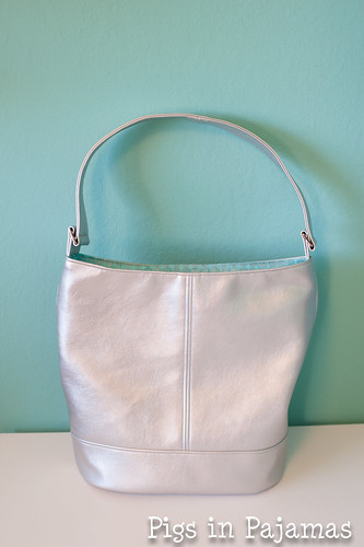 Swoon Bucket Bag