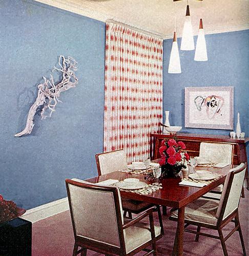 Dining Room (1962)