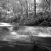 Cascada Bonampak - IR-760 Nikon D90 18mm 20s  ƒ/3.8.