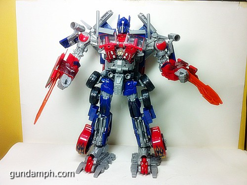 KO Transformer ROTF - DOTM Mash Up (2)
