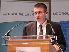 Pascal Lhoste, ENSGSI
