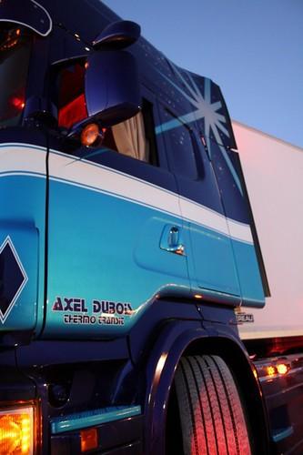 Axel Dubois truckfanclub.be 2