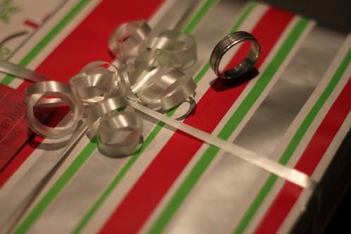 291/365 12/16/2011 Ring