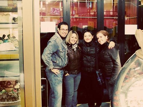 Torino friends