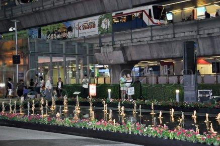 Bangkok - siam paragon (1 of 1)