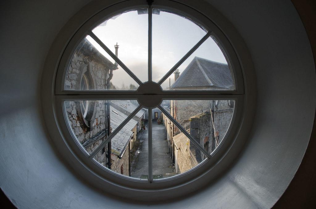 Kilkenny window