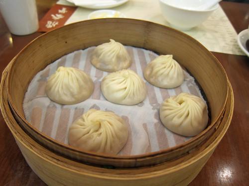 Pork Xiao Long Bao