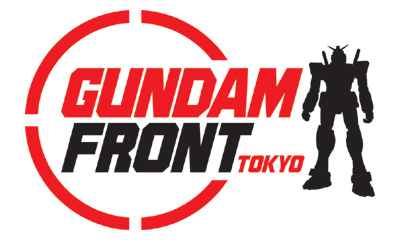 Gundam Front Tokyo Mini Theme Park To Open 19th April