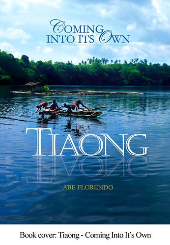 TIAONG book