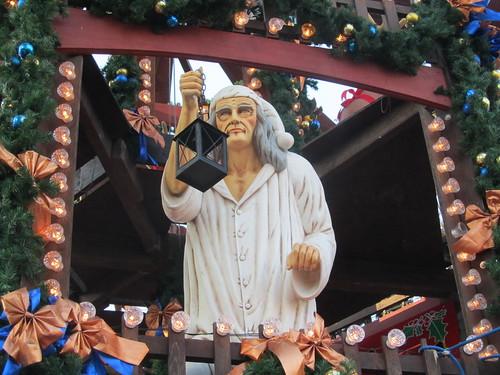 Christmas at Southbank