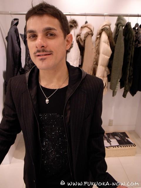 Claudio Ferniani