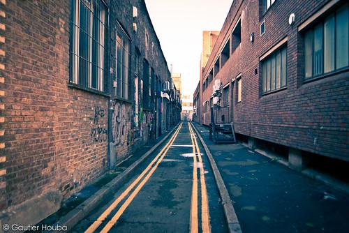 Blackhall Street