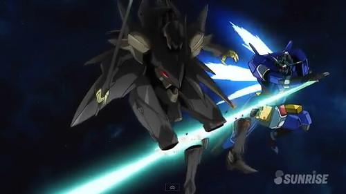 Gundam AGE Episode 14 Flash of Sorrow Youtube Gundam PH (28)